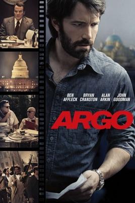 iTunes: Argo - 4K Dolby Vision