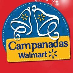 Campanadas del ahorro en Walmart del 12 al 17 de diciembre