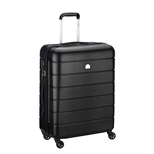 Amazon - Delsey Maleta Lagos Para Viajes Cortos/Largos De 66 cm