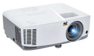 Best Buy: ViewSonic - Proyector SVGA PA503S - Blanco