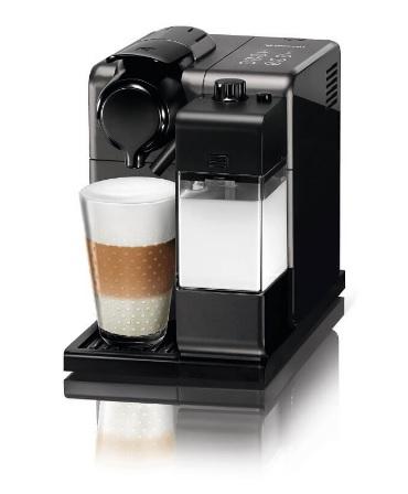 Best Buy: Nespresso Latissima Touch
