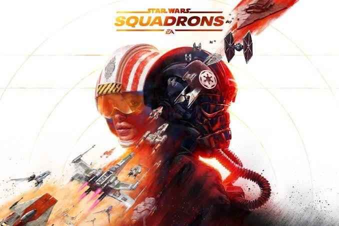 CDkeys Preventa Starwars Squadrons Xbox - PS4 - PC