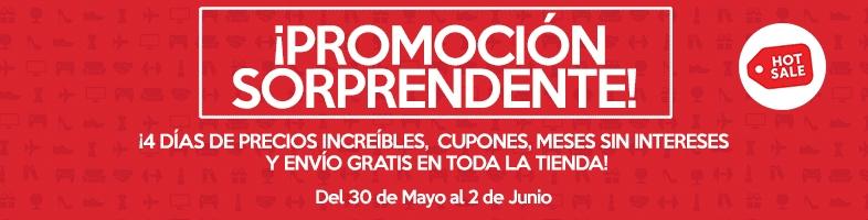 Promoción del Hot Sale en Chedraui: obtén cupón de $250 por cada $1,000 de compra