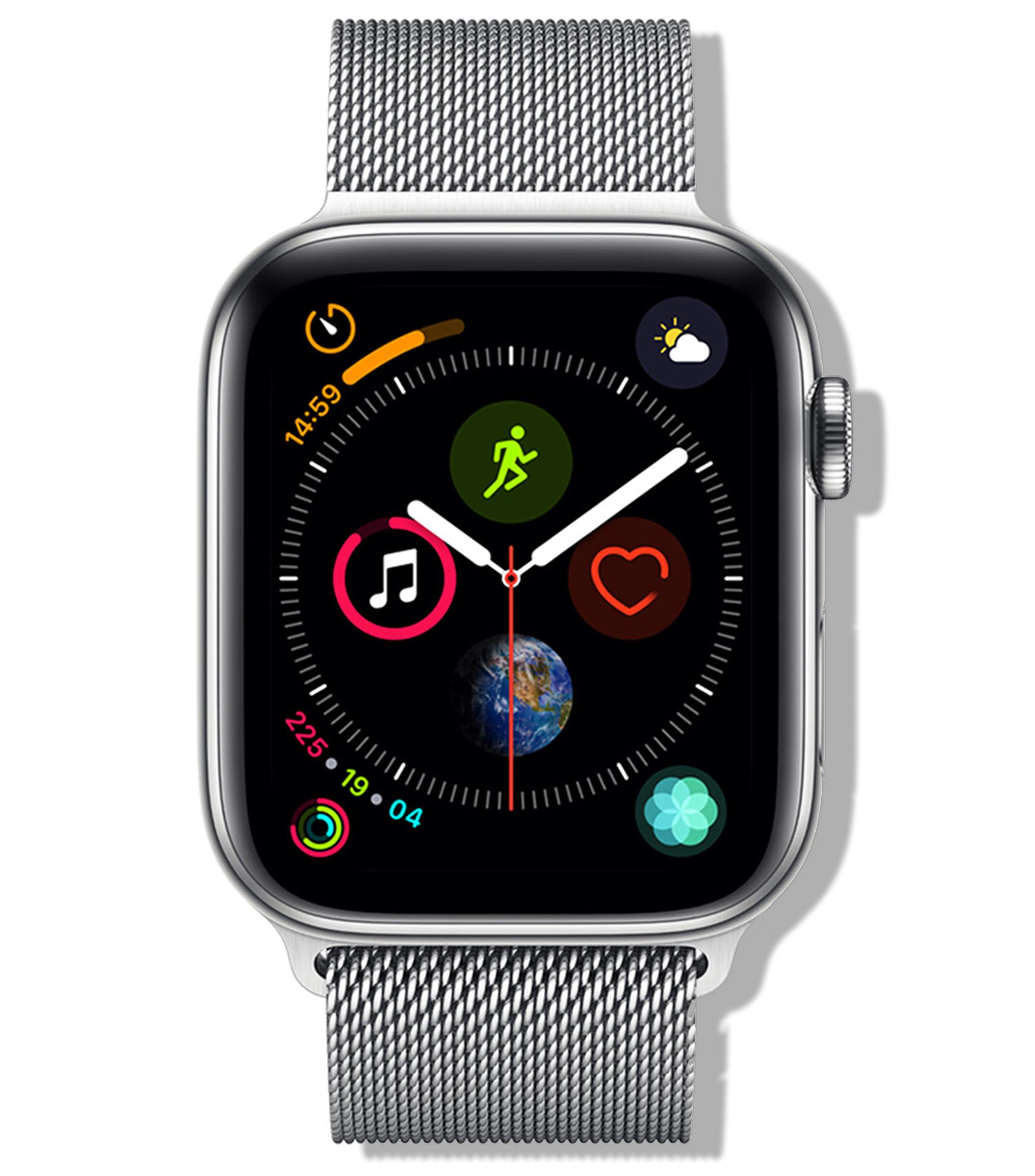 Palacio de Hierro Apple Watch S4 GPS+CEL, 44 mm