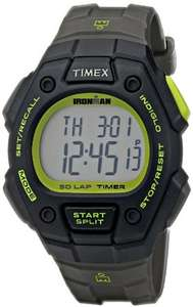 Hot Sale Amazon MX: varios relojes Timex Ironman con 60% de descuento (ejemplo Classic 30 Full $640)
