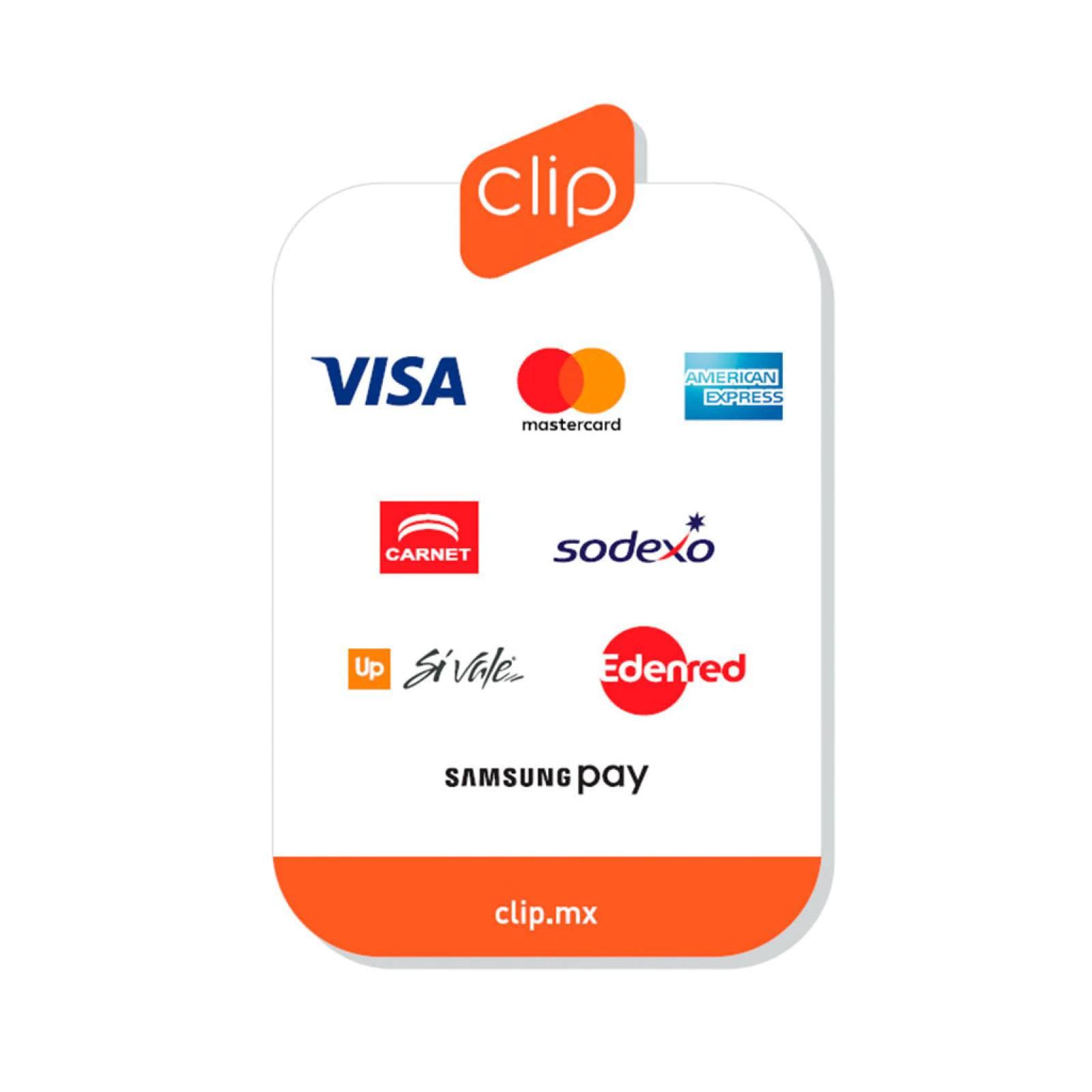 Clip Plus en $259