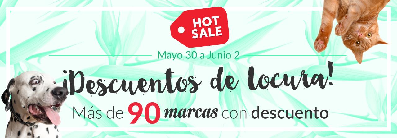 Ofertas Hot Sale Petsy: Descuentos varios + Cupón 20% de descuento