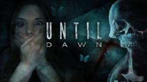 Amazon: Until Dawn para Playstation 4 a $534