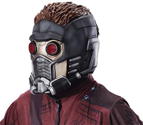 Amazon: Kids Avengers Endgame Star Lord 1/2 Mask