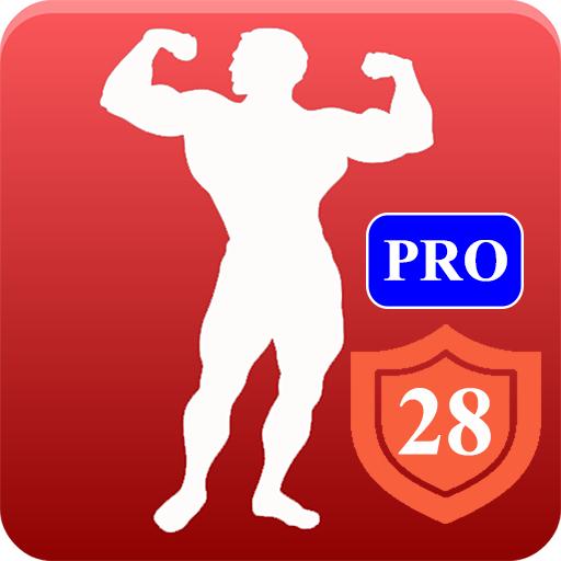 Google Play: Entrenamientos en Casa Gym Pro (Sin anuncios) 4.6*