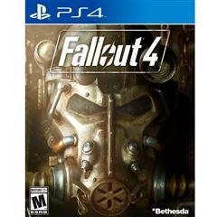 Ofertas Hot Sale Sanborns en línea: Fallout 4 a $599 para PS4 o Xbox One