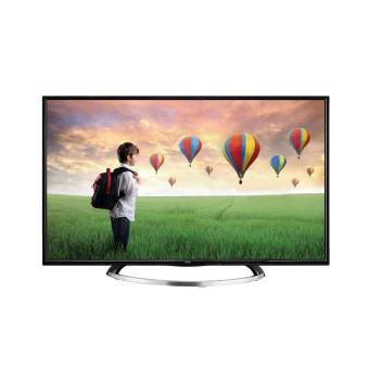 """Hotsale- Linio Televisor RCA Pantalla LED de 49"""", Ultra HD 4K en 6749 (o menos con Banamex)"""