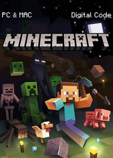 Eneba: Minecraft: Java Edition Official