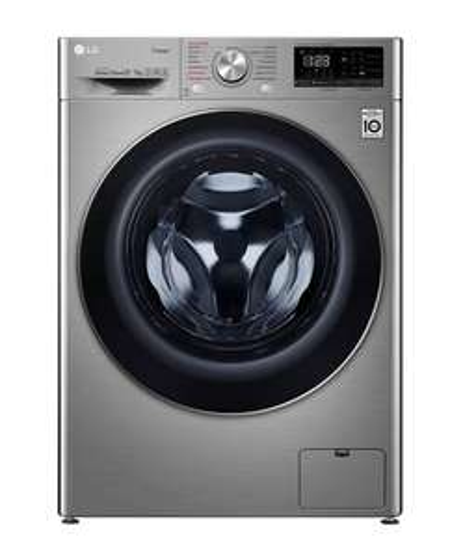 Best Buy: Lavasecadora Eléctrica LG 12/7kg