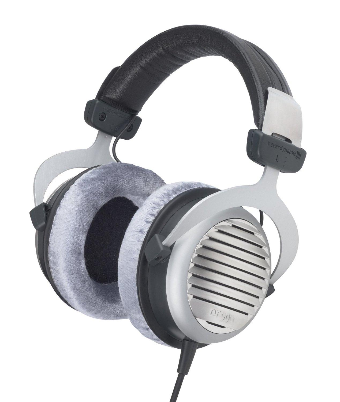 Ofertas Hot Sale Amazon: Beyerdynamic DT 990 Edition Audífonos HiFi Abiertos, 250 Ohms