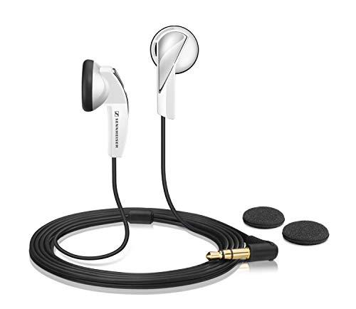 Amazon: Audífonos Sennheiser MX 365 White