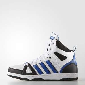 Ofertas Hot Sale Adidas: Tenis NEO Hoops Hombre y Neo City