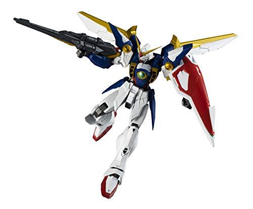 Amazon: TAMASHII NATIONS Mobile Suit Gundam Wing XXXG-01W Wing Gundam, Bandai Gundam Universe