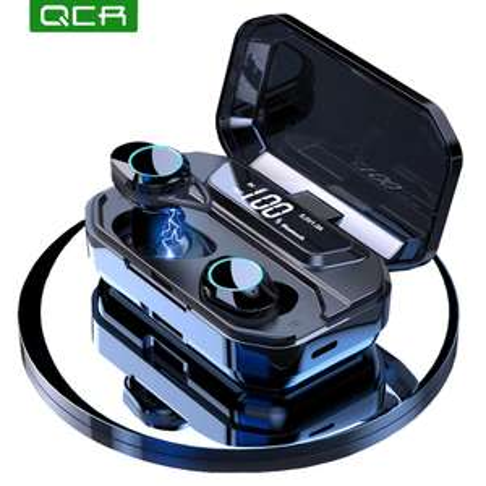 AliExpress Auriculares bluetooth con micrófono integrado
