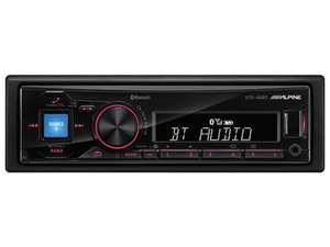 Ofertas Hot Sale Liverpool: Autoestereo Alpine UTE-42BT
