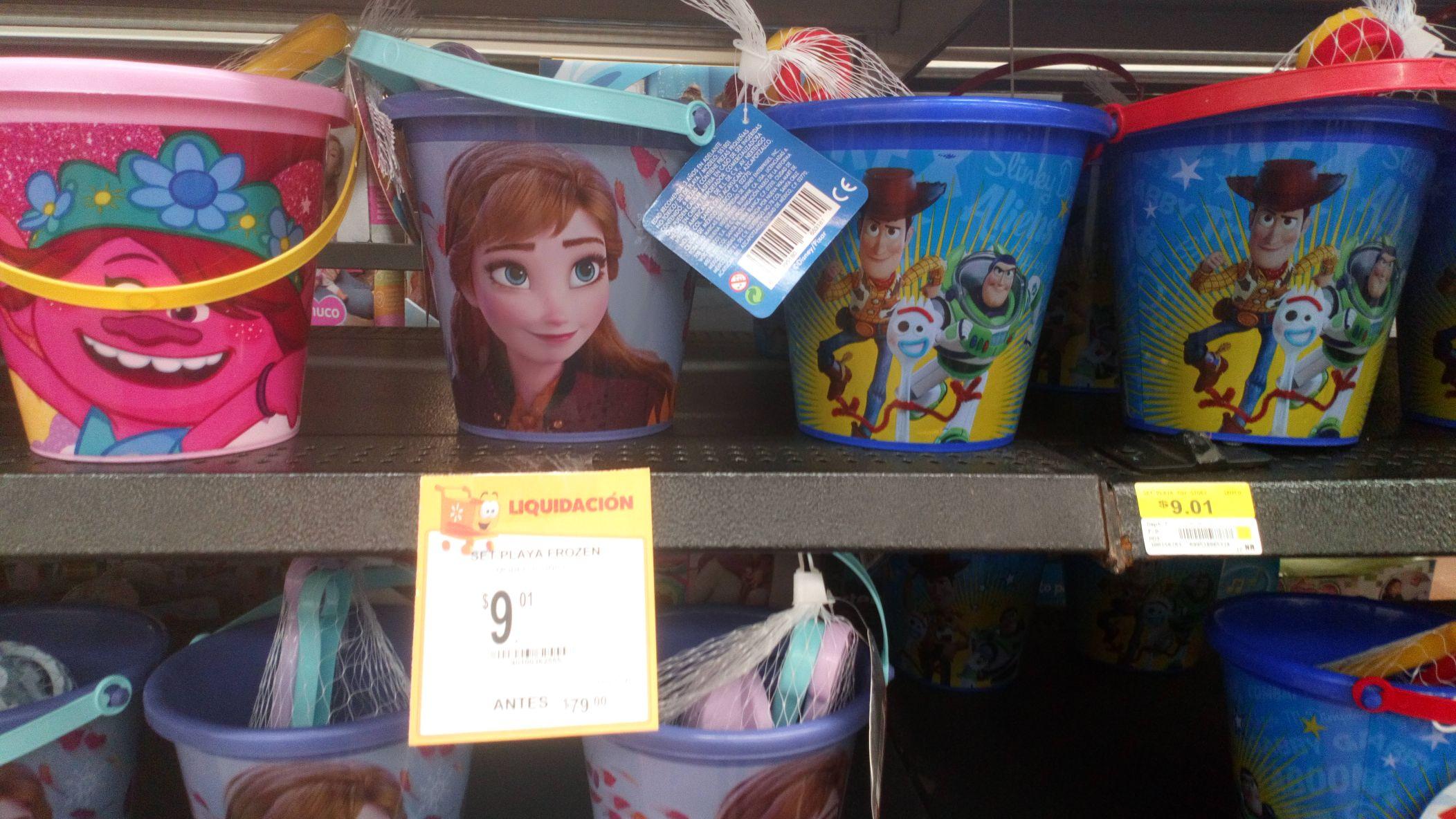 Walmart cubetita playera