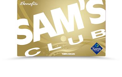 Cambia tu Nómina a Scotiabank Y recibe una Membresía Benefits de Sam's Club por un año.