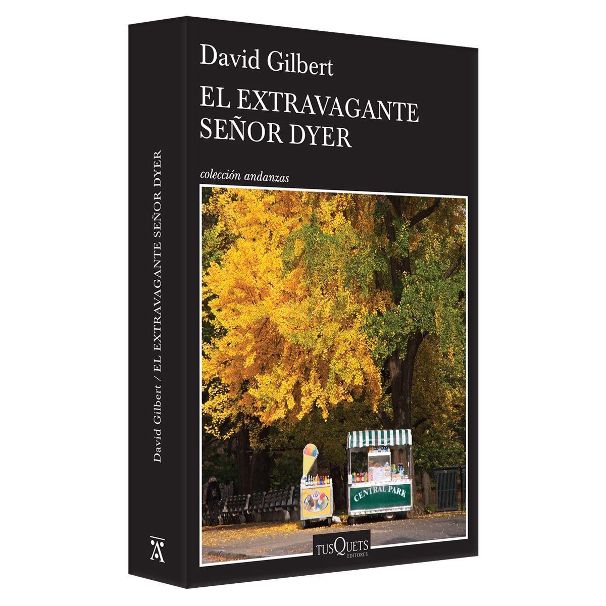 Sanborns: El extravagante señor Dyer y otros libros a $29 pesos (Formato físico)