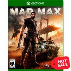 Ofertas Hot Sale Sanborns: Mad Max para Xbox One y PS4 a $249