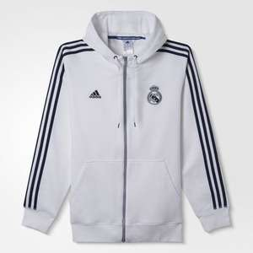 Ofertas Hot Sale Adidas: Sudadera del Real Madrid a $799