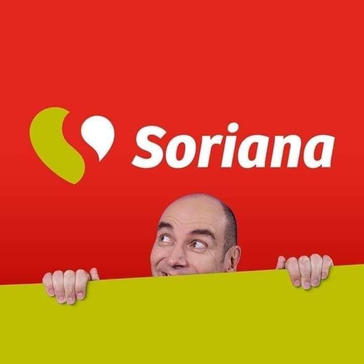 Soriana:Todo el FRIJOL, ARROS EMPACADO Y ACEITE COMESTIBLES EL 2do al 50% de DESCUENTO (aplican restricciones, no aplica en procesados)