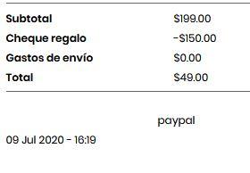 Privalia Premium 3 meses (PAYPAL)