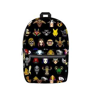 Oferta del Hot Sale en Gameplanet: Mochilas de The Legend of Zelda con más del 60% de descuento