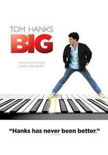iTunes *4K* BIG (Tom Hanks)