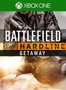 Xbox One y 360: Battlefield Hardline Getaway Gratis Con Gold