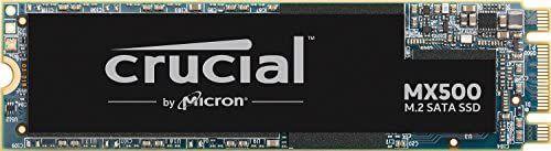 Amazon Crucial Unidad de estado sólido MX500 1TB