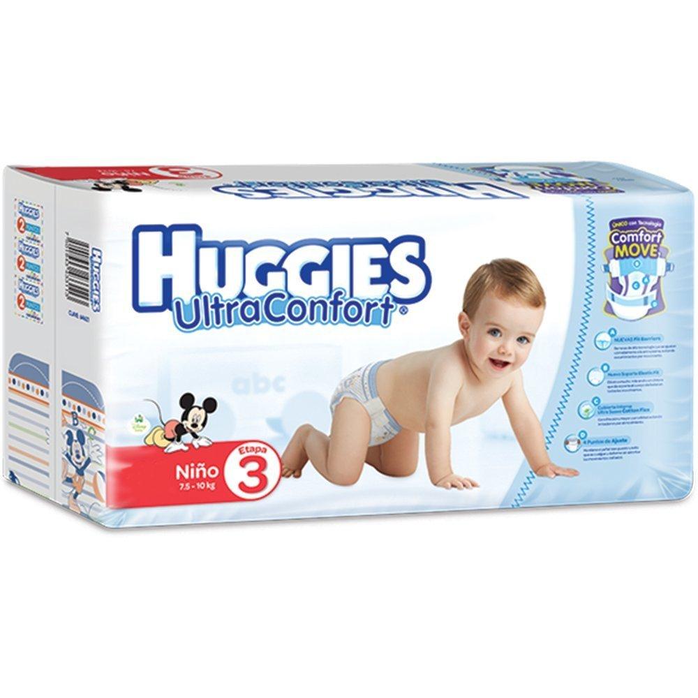 Ofertas de Hot Sale en Amazon en pañales Huggies (ejemplo $680 x 216 etapa 4)