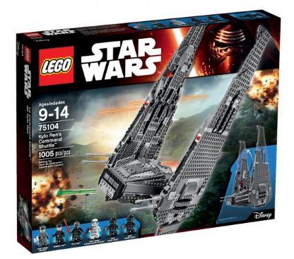 Ofertas Hot Sale LEGO: Descuentos del 20% en Palacio de Hierro y 15% en Liverpool