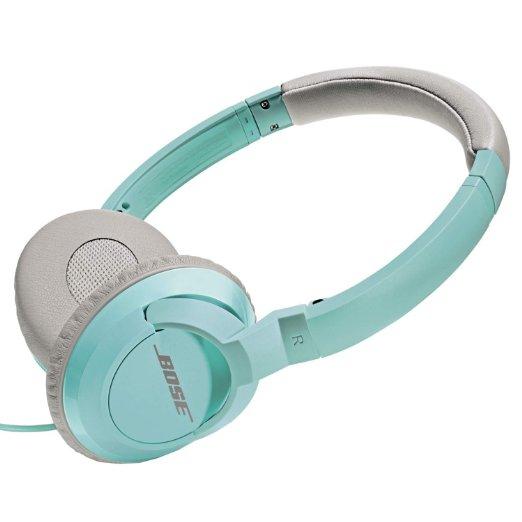 Ofertas Hot Sale Amazon: Bose SoundTrue color menta