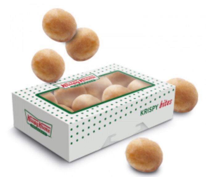 Krispy Kreme: promociones activas para resto del mes (julio)