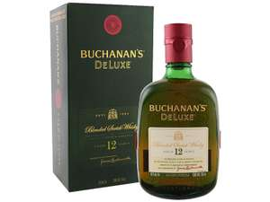 Hot Sale HEB: : Whisky de 12 años 750 ml
