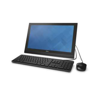 Ofertas Hot Sale Office Max: Dell Inspiron 3034 Pentium + Pantalla de Regalo