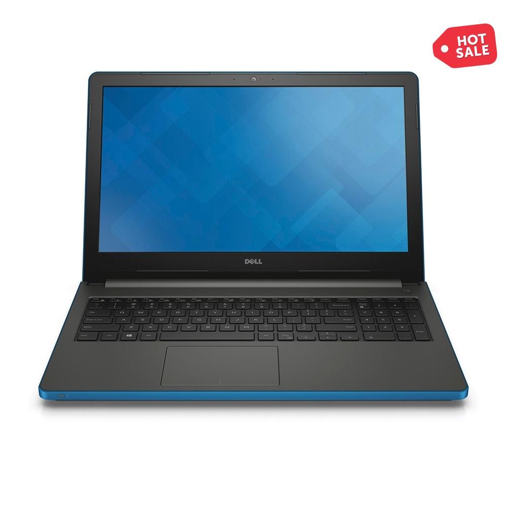 Ofertas Hot Sale Walmart: Laptop Dell Inspiron 15-5558 Core i7 6 GB RAM 1TB
