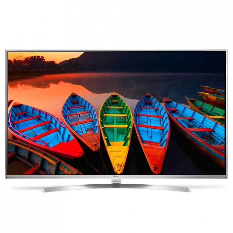 "Ofertas Hot Sale Amazon: LG 55UH8500 Smart TV 55"" LED 3D, a $ 21462 ( $17885 pagando con BANAMEX)"