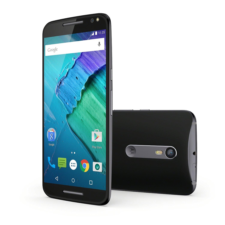 Ofertas Hot Sale Motorola: Moto X Style 3GB RAM 32GB Interna $6999