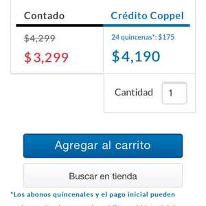 Ofertas Hot Sale Coppel: Colchón Matrimonial Spring Air Atenas Blue
