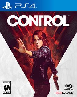 """Mixup: Videojuego """"Control"""" para PS4 / Xbox One (No es el Dualshock, ni el mando de Xbox)"""
