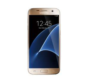 Oferta del Hot Sale en Amazon: Samsung Galaxy S7 Flat de 32GB a $10,999 ($9,165 con Banamex)