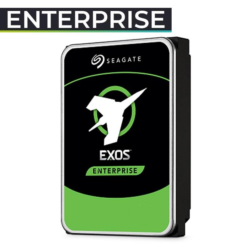"""Linio: Disco Duro Seagate Exos Enterprise 4TB SATA III 7200RPM 3.5"""""""