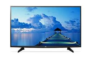 "Oferta del Hot Sale en Amazon Mx: LG 55LH5750 Smart TV 55"" a $11,349 ($9,457 con Banamex)"