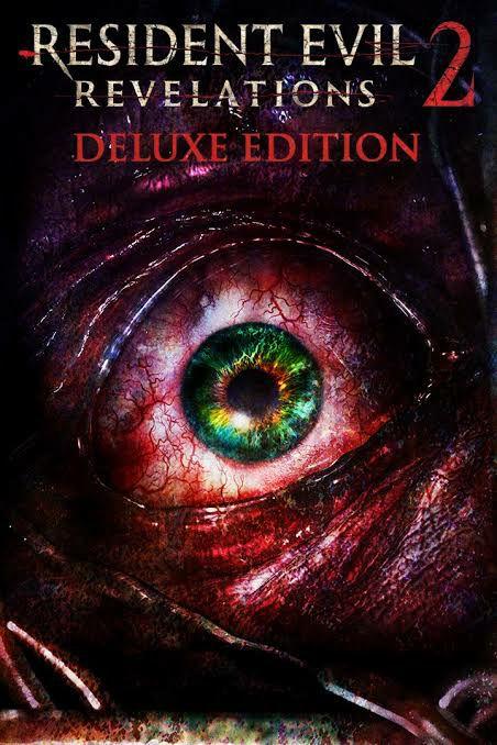 Microsoft Store: Resident evil revelations 2 gratis para xbox one